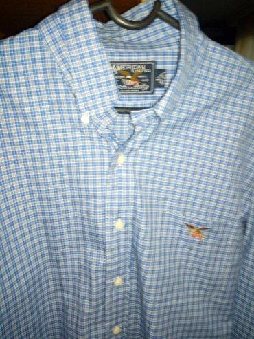 Muška košulja ,velicina XL - Smederevska Palanka