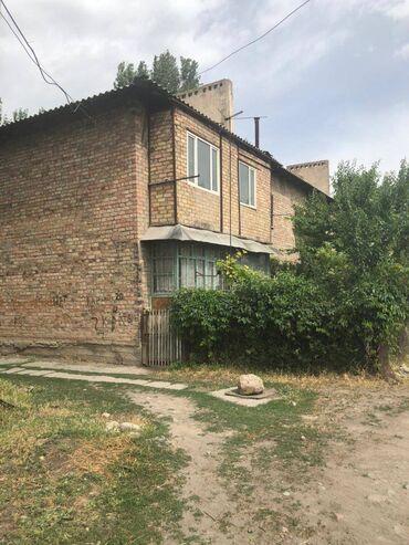 купить гараж в Кыргызстан: Индивидуалка, 2 комнаты, 52 кв. м