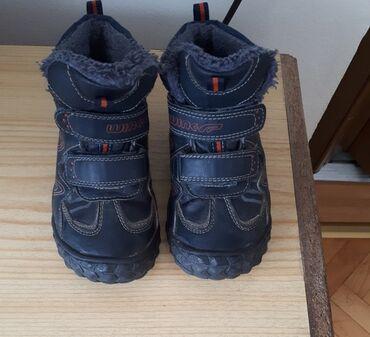 Dečije Cipele i Čizme - Sjenica: Zimske cipele za decake,28