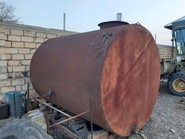 Nəqliyyat - Qazax: Çən 10 tonluq