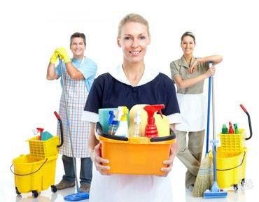 Уборка квартир,домов,офисов,дач чисто и быстро  в Бишкек