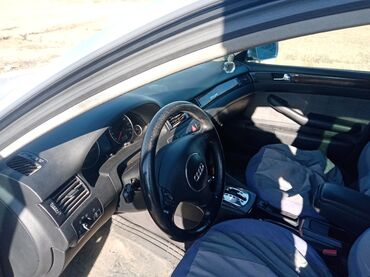 audi allroad quattro в Кыргызстан: Audi allroad quattro 2.7 л. 2001