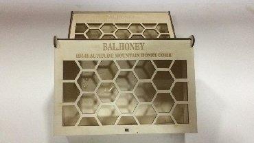 коробки для макулатуры бишкек в Кыргызстан: Подарочные коробки, кашпо, шкатулки из эко материалов.  Берёза Российс