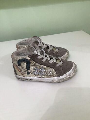 Детская обувь, Zara, размер 21 в хорошем состоянии