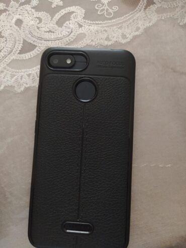 Yeni Xiaomi Redmi 6A 16 GB qara