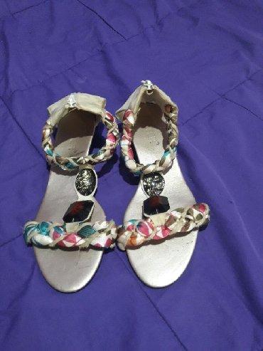 Ženska obuća | Cuprija: Sandale, broj 38