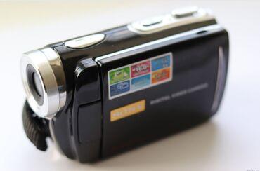 Видеокамера Sony. (Sony digital video camera Slim 16