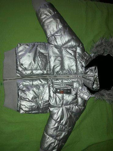 Dečije jakne i kaputi | Kursumlija: C&a zimska jakna topla. Ocuvana. Nosena tri meseca. Vel