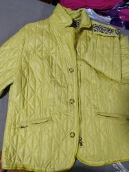 демисезонные ботинки в Кыргызстан: Куртка демисезонная, размер 50