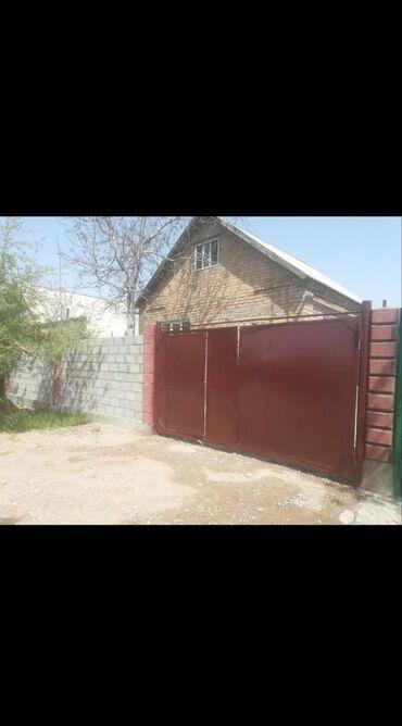Услуги швейного цеха - Кыргызстан: Продам Дом 100 кв. м, 5 комнат