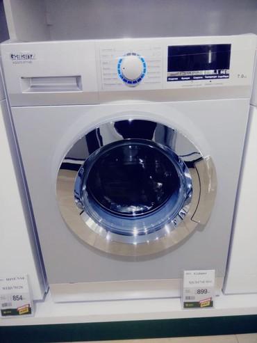 Bakı şəhərində Öndən Avtomat Washing Machine Hisense 10 kq.