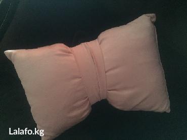 Интерьерная подушка в Бишкек