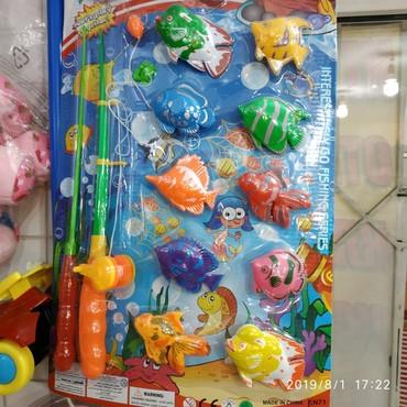 Рыбалка,развитие вашего малыша,можно играть вдвоёмЕсть несколько