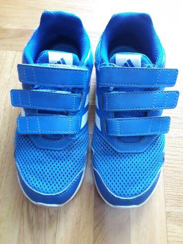 Dečije Cipele i Čizme | Stara Pazova: Adidas patike 33br