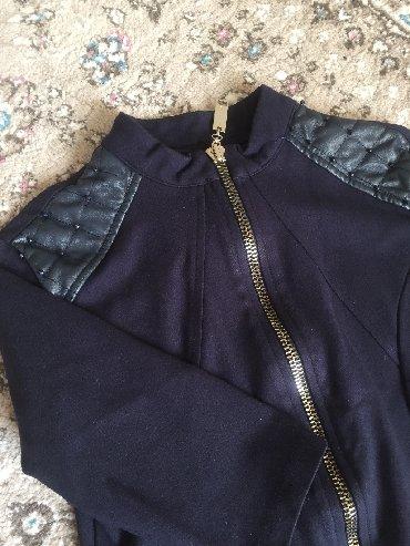 синий пиджак женский в Кыргызстан: Другая женская одежда Elisabetta Franchi S