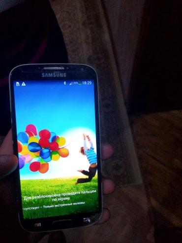 Sumqayıt şəhərində Samsung S4 (2016)