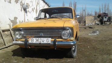 Москвич 412 1981 в Кемин