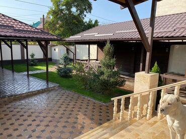 Продам - Наличие мебели: Да - Бишкек: Продам Дом 275 кв. м, 6 комнат