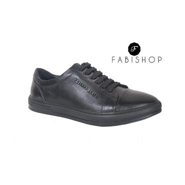 Мужские кожаные ботинки. AV13219 в Кок-Ой