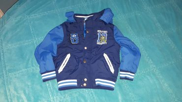 Decija zimska c&a jaknica Velicina 116cm - Zrenjanin