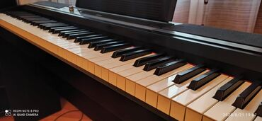 adaptr - Azərbaycan: Whatsapa yazın zəhmət olmasa.Korg elektro piano 88 klavis pedal