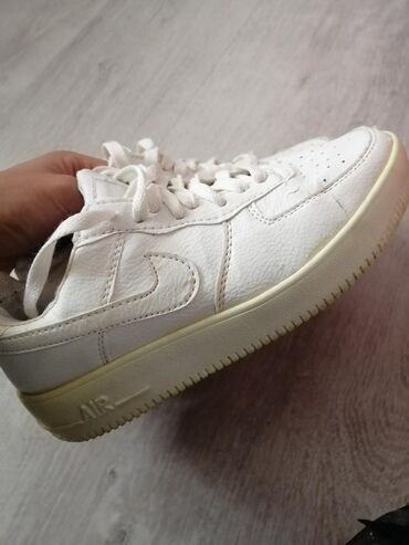 Original Nike patike u broju 36.5  Nosene