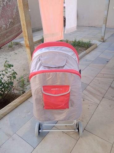 Uşaq dünyası Sumqayıtda: Uşaq üçün koleska az işlənmişdir. Qiyməti 50 AZN-di. Sumqayıtdadı