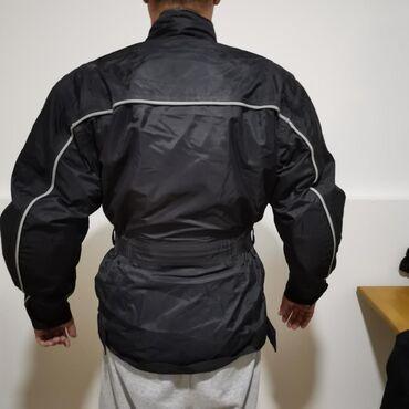 Ski jakne - Srbija: Moto jaknaskida se postava,bez ostecenja