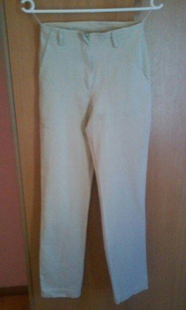 Izuzetne pantalone pogodne za svaku priliku,savrsen kroj i - Vrnjacka Banja