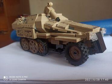 Детский мир - Орловка: Ww2 lego. броне машина 2я мировая война для перевозки мини фигурок
