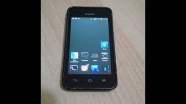 Huawei Y330-U01 - Negotin
