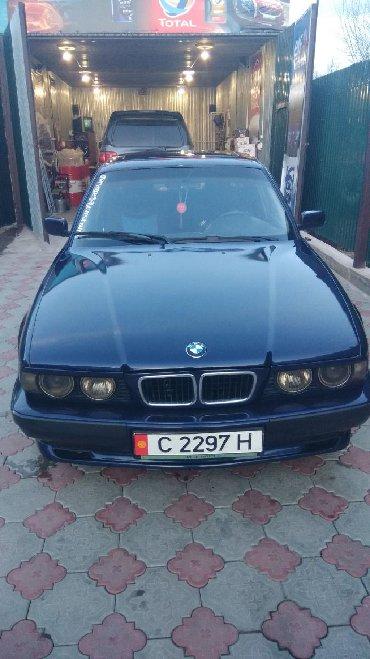 audi coupe 28 e в Кыргызстан: BMW 525 2.5 л. 1993