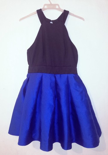 Красивое пышное импортное платье, в Бишкек