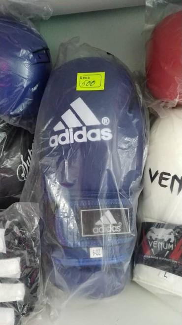 Перчатки в Кыргызстан: Детские боксерские перчатки   Размер: 0,2,4,6,8,10,12 унций Цвет: бел