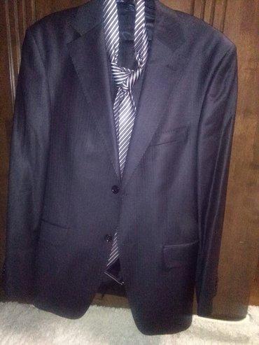 костюм.турция. размер 48 турецкий.одеван 1 раз. брали очень дорого. в Бишкек