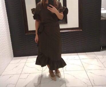 1.Платья цвета миндаль, размер 46, подойдут и на м, Турция, качество о