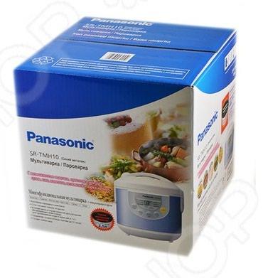 Мультиварка Panasonic SR-TMH10ATW в Бишкек