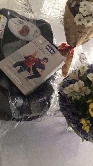 Детское автокресло от chicco 0-13 kg в Бает
