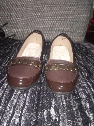 Ženska obuća   Vrbas: Zenske cipele,nove,dobijene na poklon,br.38