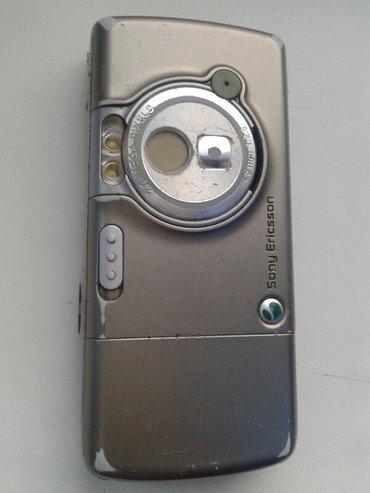 Sony w700 1гб с документами с коробкой  в Бишкек