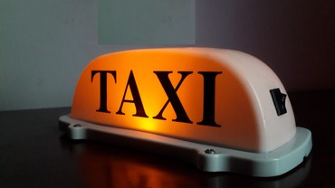 Taksi gence - Azərbaycan: Taxi ŞUNURSUZ i 9V batareya iNOMARKALAR UCUN Gəncədə
