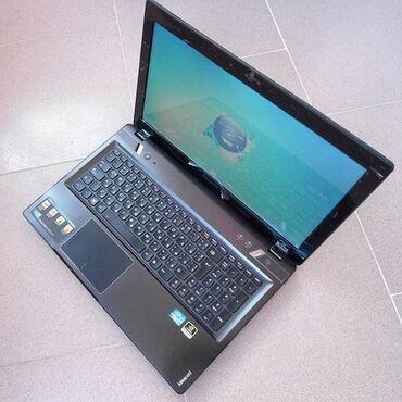 bu lenovo в Кыргызстан: Ноутбук игровой Lenovo y580• процессор core i5 3210m• озу 8гб• hdd