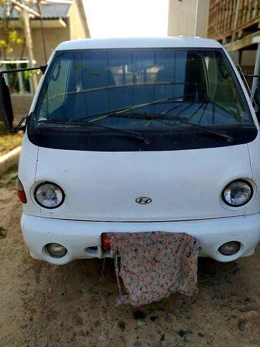 Транспорт - Ала-Бука: Hyundai Портер 2.5 л. 2000 | 222 км
