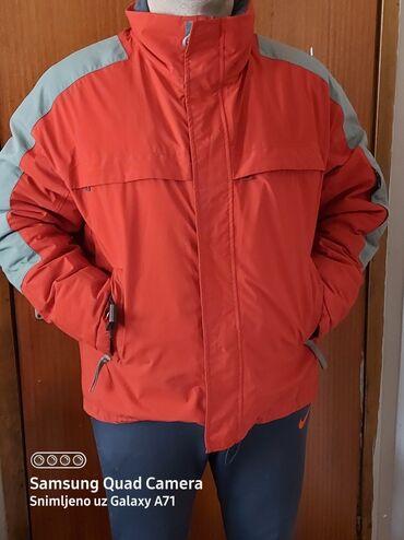 Moto jakna akito - Srbija: Prada Jakna kao nova očuvana br.52 za vise informacija pozvati na broj