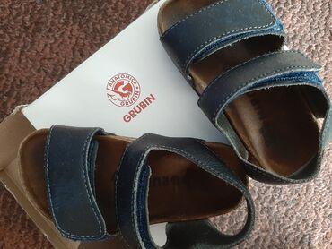 Za decu   Krusevac: GRUBIN sandale br.27