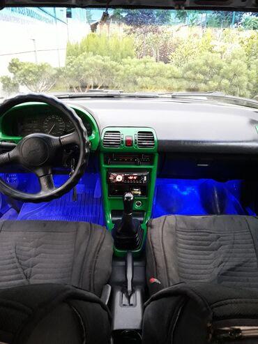 Транспорт в Бает: Mazda 323 1.8 л. 1993 | 222222222 км