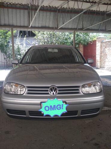 Автомобили - Лебединовка: Volkswagen Golf 2 л. 2003 | 145000 км