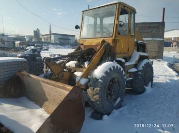Продаю Фронтальный ковшовый в Бишкек