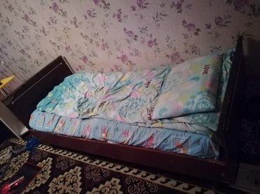 Кровать односпальная в Бишкек
