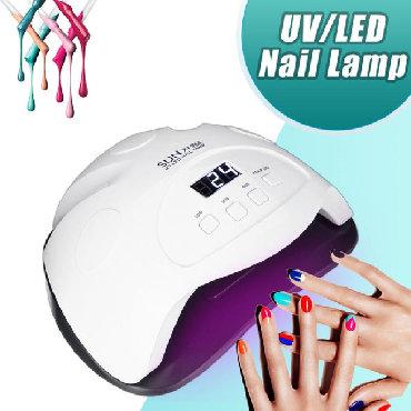 Lcd led - Srbija: Uv/led lampa za nokte Sun X7 Plus 90w  Uv/led lampa za nokte SUN X7 Pl